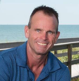 Jim Robinson - Clearwater area REALTOR Roe Realty